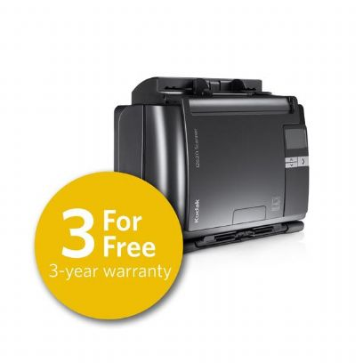 Kodak i2620 Document Scanner | Free Delivery | www.bmisolutions.co.uk
